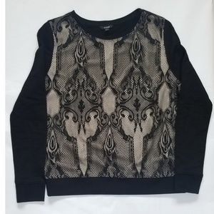 Guess lace sweater